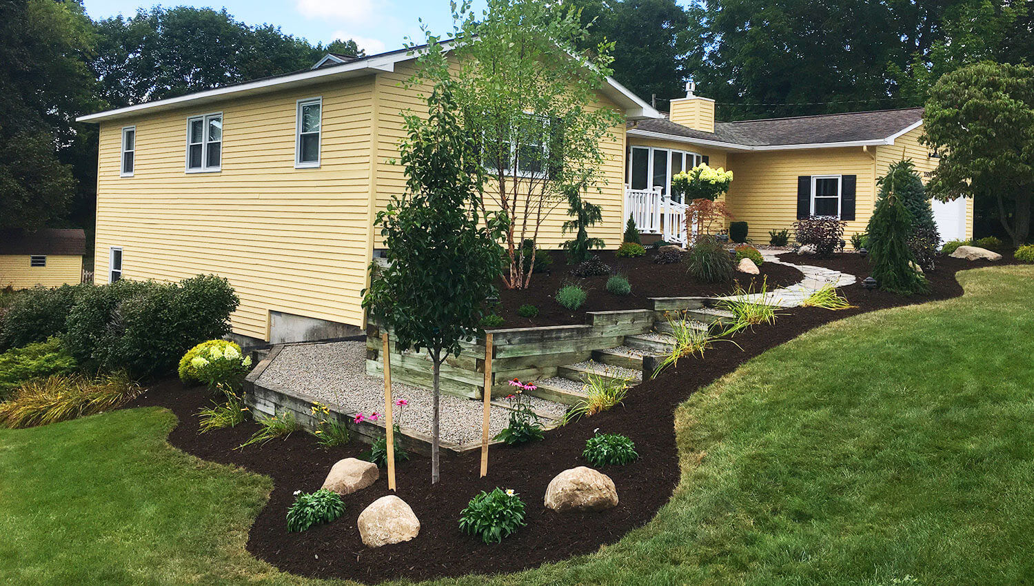 Outdoor Landscape Design-Amarillo TX Landscape Designs & Outdoor Living Areas-We offer Landscape Design, Outdoor Patios & Pergolas, Outdoor Living Spaces, Stonescapes, Residential & Commercial Landscaping, Irrigation Installation & Repairs, Drainage Systems, Landscape Lighting, Outdoor Living Spaces, Tree Service, Lawn Service, and more.